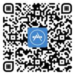 Qr code app coronavirus applestore